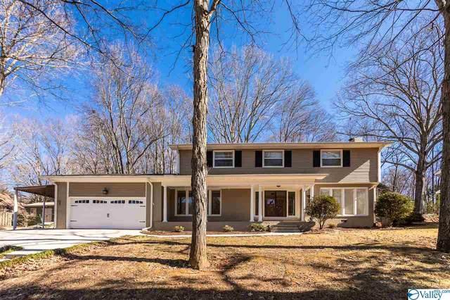 7703 Treeline Drive, Huntsville, AL 35802 (MLS #1773978) :: Southern Shade Realty