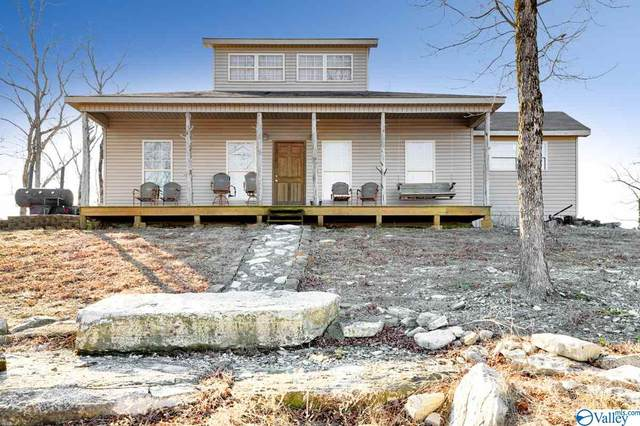 0 New Hope Cedar Point Rd, Gurley, AL 35748 (MLS #1773985) :: The Pugh Group RE/MAX Alliance