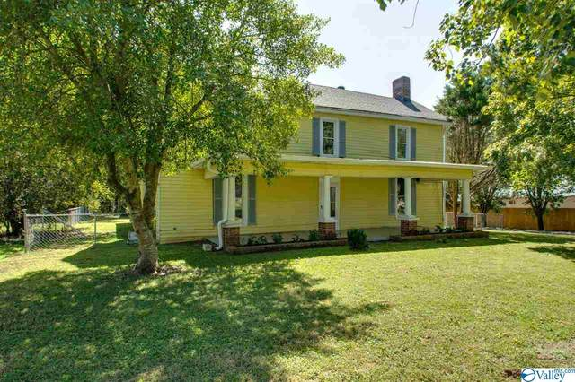 252 Main Street, Prospect, TN 38477 (MLS #1774008) :: MarMac Real Estate