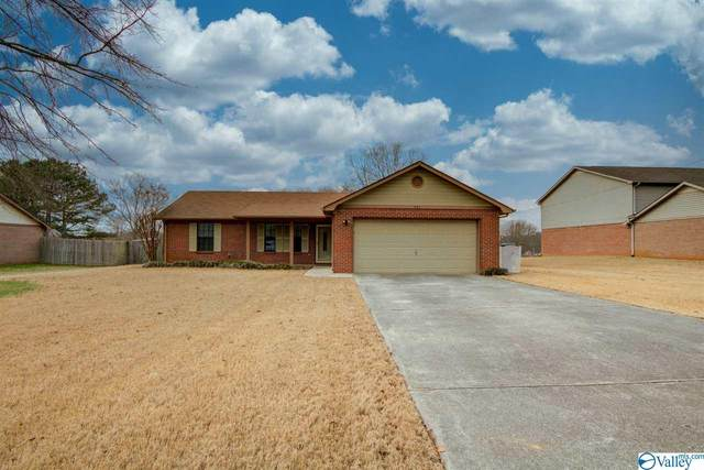 484 Little Lones Road, Huntsville, AL 35811 (MLS #1774046) :: Rebecca Lowrey Group