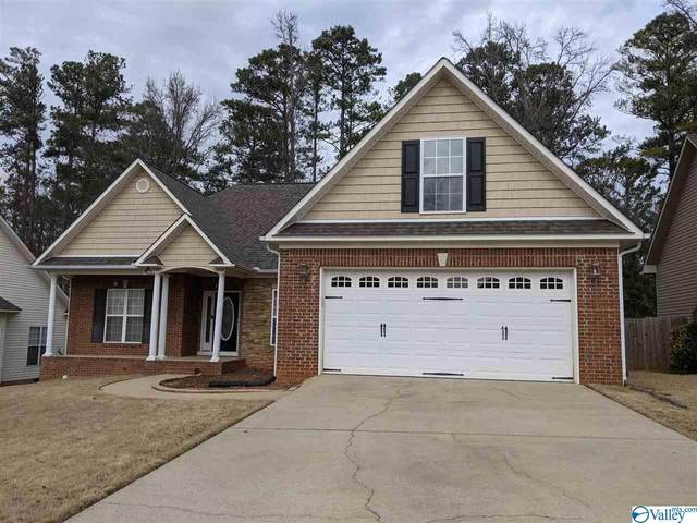512 4th Street, Jacksonville, AL 36265 (MLS #1774056) :: Southern Shade Realty