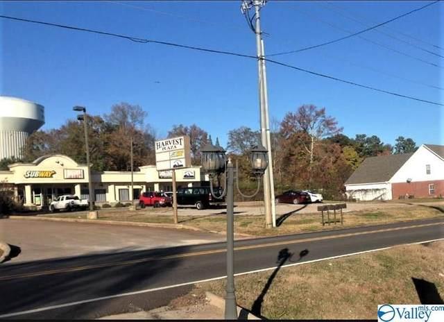 1094 Nick Davis Road, Harvest, AL 35749 (MLS #1774078) :: Legend Realty