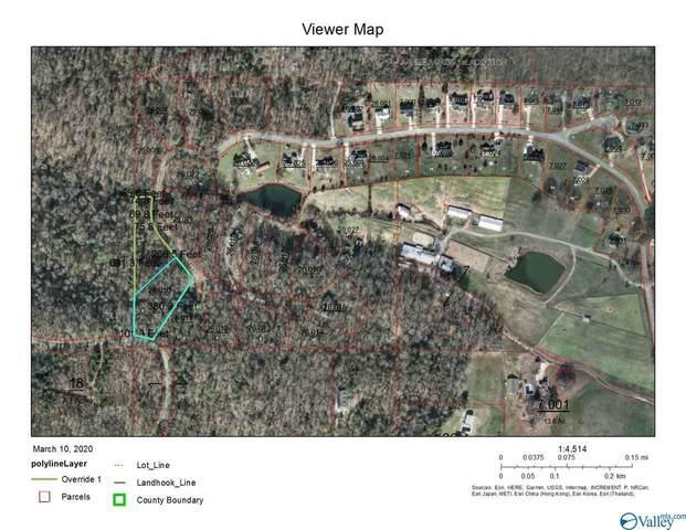 5 & 6 Tomahawk Circle, Guntersville, AL 35976 (MLS #1774115) :: RE/MAX Unlimited