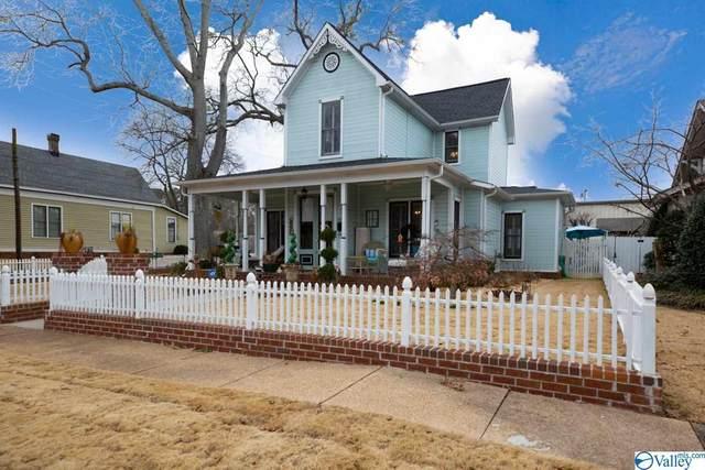 307 Canal Street, Decatur, AL 35601 (MLS #1774125) :: Legend Realty
