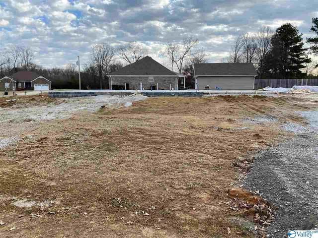16210 Kyle Moran Drive, Athens, AL 35614 (MLS #1774129) :: Southern Shade Realty
