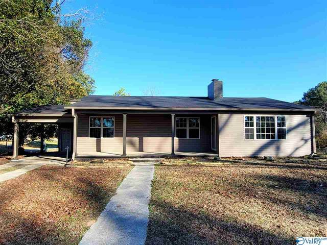 3829 County Road 747, Cullman, AL 35058 (MLS #1774144) :: MarMac Real Estate