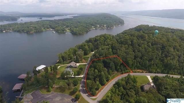 Lot 106 Monte Sano Drive, Scottsboro, AL 35769 (MLS #1774167) :: MarMac Real Estate