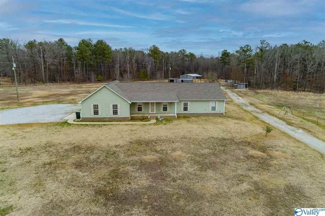 152 Cottontown Trail, Leighton, AL 35646 (MLS #1774185) :: The Pugh Group RE/MAX Alliance