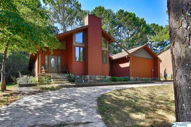 106 Steele Drive, Madison, AL 35758 (MLS #1774194) :: Southern Shade Realty