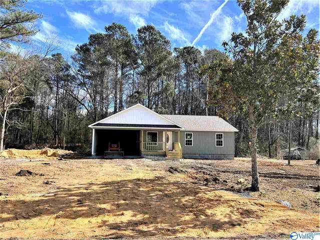475 South River Street, Centre, AL 35960 (MLS #1774213) :: Southern Shade Realty