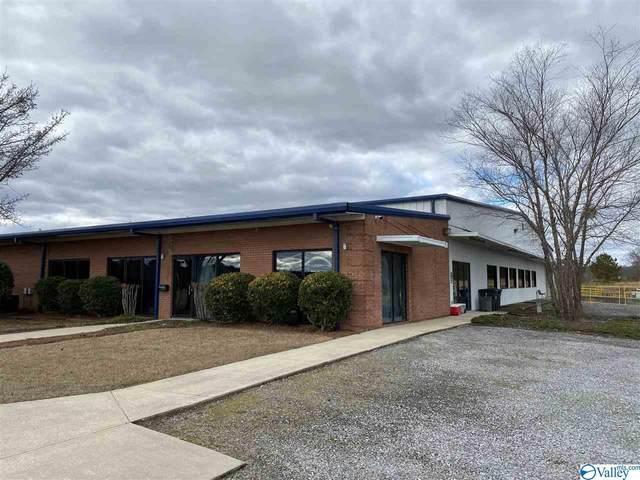 225 Camo Drive, Centre, AL 35960 (MLS #1774252) :: Rebecca Lowrey Group