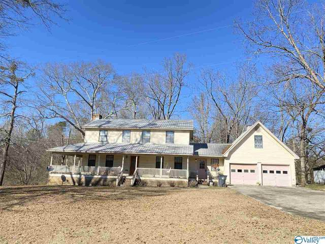 3398 Fowlers Ferry Road, Southside, AL 35907 (MLS #1774290) :: LocAL Realty