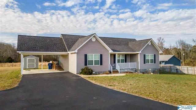 147 County Road 1033, Fort Payne, AL 35968 (MLS #1774292) :: Rebecca Lowrey Group