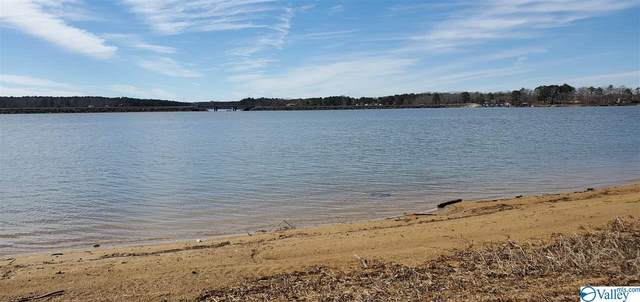 Lot 11 County Road 1011, Centre, AL 35960 (MLS #1774302) :: Rebecca Lowrey Group