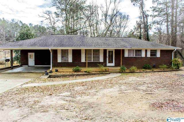 690 Garrett Drive, Centre, AL 35960 (MLS #1774304) :: Dream Big Home Team | Keller Williams
