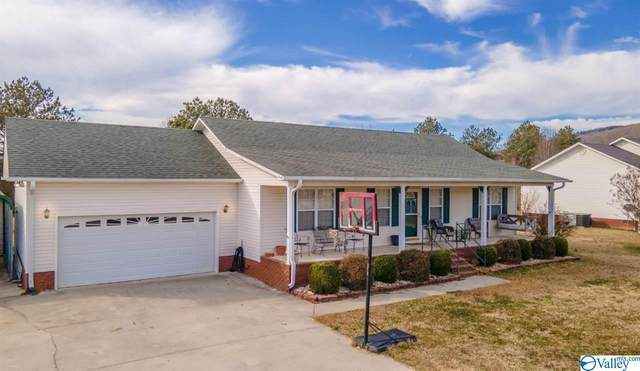 15 County Road 820, Scottsboro, AL 35768 (MLS #1774322) :: Southern Shade Realty