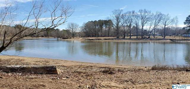 Lot 2 County Road 1011, Centre, AL 35960 (MLS #1774326) :: Rebecca Lowrey Group
