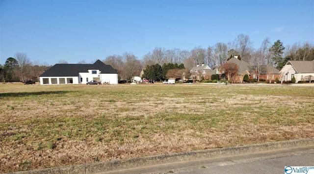 208 Briarwood Circle, Athens, AL 35613 (MLS #1774343) :: Southern Shade Realty