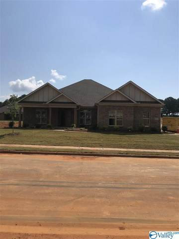 9104 Wagon Pass Way, Owens Cross Roads, AL 35763 (MLS #1774347) :: LocAL Realty