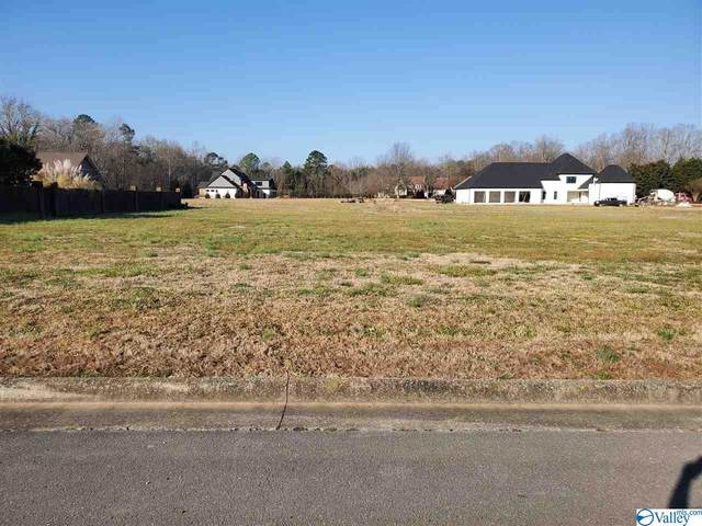206 Briarwood Circle, Athens, AL 35613 (MLS #1774350) :: Southern Shade Realty