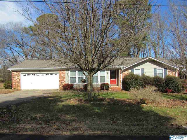 388 Greenwood Avenue, Boaz, AL 35957 (MLS #1774352) :: LocAL Realty