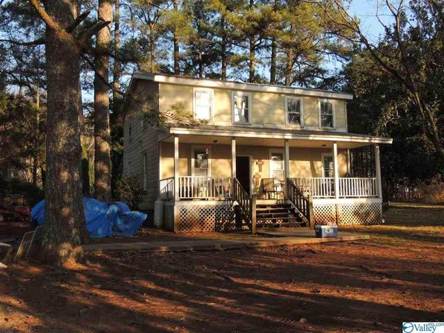 12106 Hwy 31, Tanner, AL 35671 (MLS #1774353) :: Coldwell Banker of the Valley