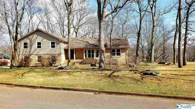 3107 Heatherhill Drive, Huntsville, AL 35802 (MLS #1774365) :: LocAL Realty