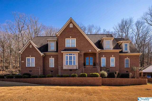 1328 Toney Drive, Huntsville, AL 35802 (MLS #1774390) :: Southern Shade Realty