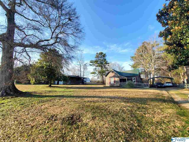 1001 Mill Road, Madison, AL 35758 (MLS #1774404) :: Coldwell Banker of the Valley