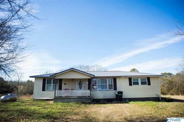 1400 County Road 771, Cullman, AL 35055 (MLS #1774405) :: MarMac Real Estate