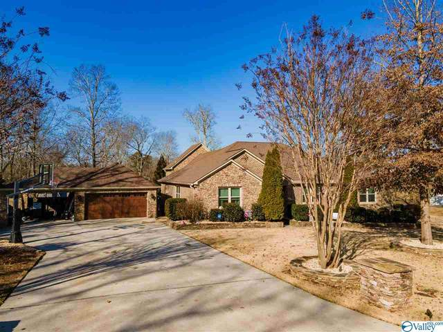 190 Mountain Heights Circle, Scottsboro, AL 35769 (MLS #1774410) :: LocAL Realty