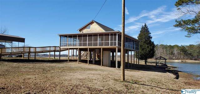45 County Road 608, Cedar Bluff, AL 35959 (MLS #1774419) :: Rebecca Lowrey Group