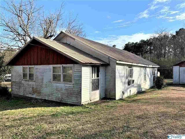 503 Agricola Drive, Gadsden, AL 35904 (MLS #1774422) :: Legend Realty
