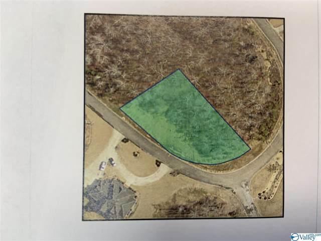Lot 46 White Oak Circle, CENTER POINT, AL 35960 (MLS #1774428) :: MarMac Real Estate