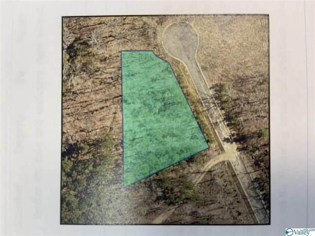 Lot 18 Azalea Trail, Centre, AL 35960 (MLS #1774433) :: MarMac Real Estate