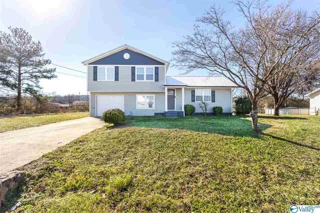 1502 Stonecreek Drive, Weaver, AL 36277 (MLS #1774449) :: Southern Shade Realty
