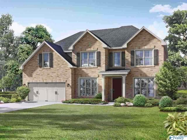 2128 Big Leaf Drive, Huntsville, AL 35803 (MLS #1774457) :: Dream Big Home Team   Keller Williams