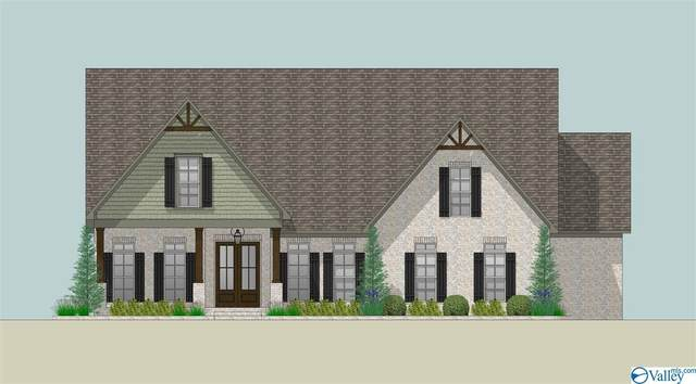 22 Kenthurst Lane, Gurley, AL 35748 (MLS #1774472) :: The Pugh Group RE/MAX Alliance