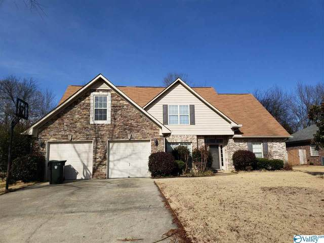 150 Honor Way, Madison, AL 35758 (MLS #1774494) :: Legend Realty