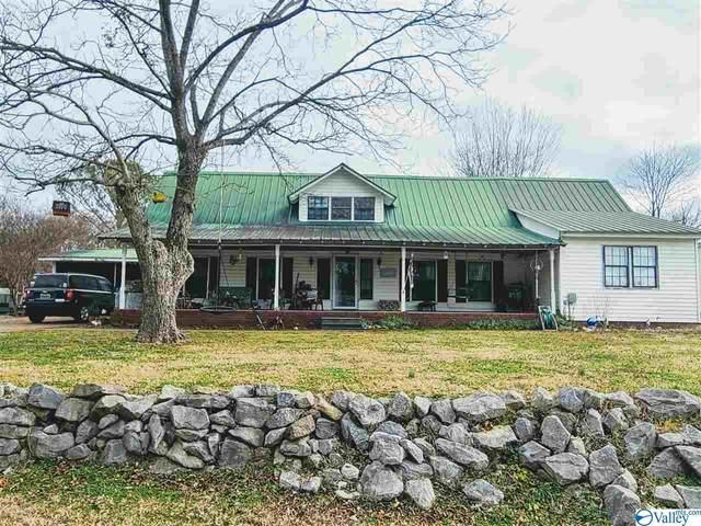 119 Spring Street, New Hope, AL 35760 (MLS #1774515) :: Green Real Estate