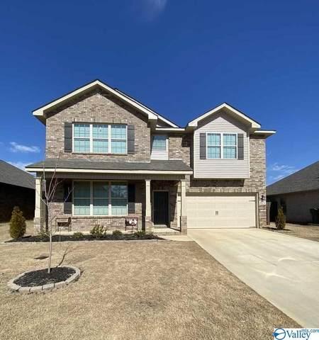 621 Magnolia Place Lane, Hartselle, AL 35640 (MLS #1774538) :: MarMac Real Estate