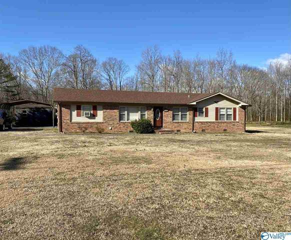 125 Simmons Circle, Fayetteville, TN 37334 (MLS #1774569) :: Legend Realty
