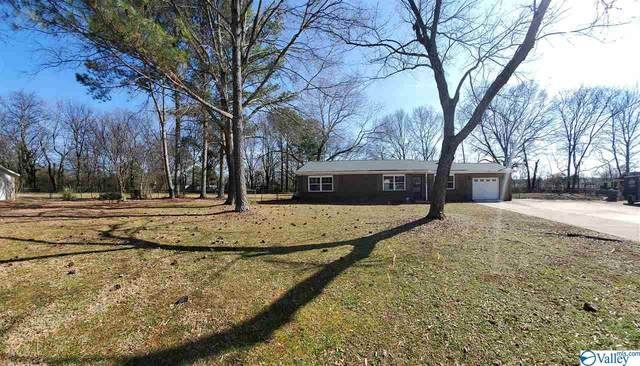 299 Maplewood Drive, Madison, AL 35758 (MLS #1774573) :: Coldwell Banker of the Valley