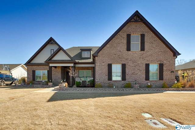 107 Starling Drive, Madison, AL 35756 (MLS #1774608) :: Coldwell Banker of the Valley