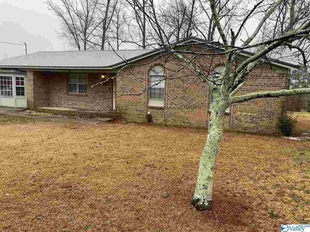 144 Cottonwood Circle, Boaz, AL 35951 (MLS #1774612) :: RE/MAX Unlimited