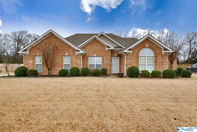 108 Haley Morgan Drive, Huntsville, AL 35811 (MLS #1774628) :: RE/MAX Unlimited