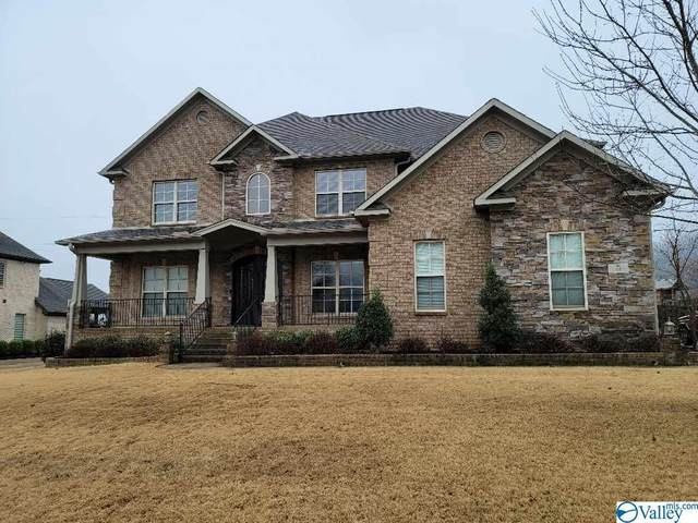 5 Oakshire Place, Gurley, AL 35748 (MLS #1774653) :: The Pugh Group RE/MAX Alliance