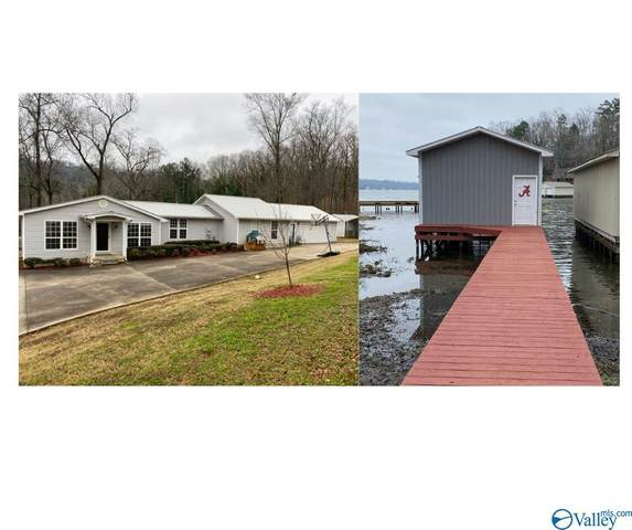 2400 Signal Point Road, Guntersville, AL 35976 (MLS #1774670) :: LocAL Realty