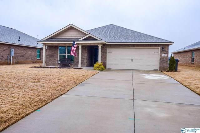 348 Willow Bank Circle, Decatur, AL 35603 (MLS #1774672) :: Southern Shade Realty