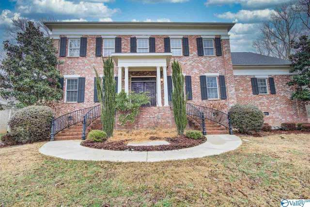 4084 High Mountain Road, Huntsville, AL 35811 (MLS #1774683) :: Southern Shade Realty